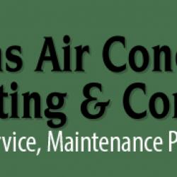 Harkins A/C, Heating & Controls, Inc.