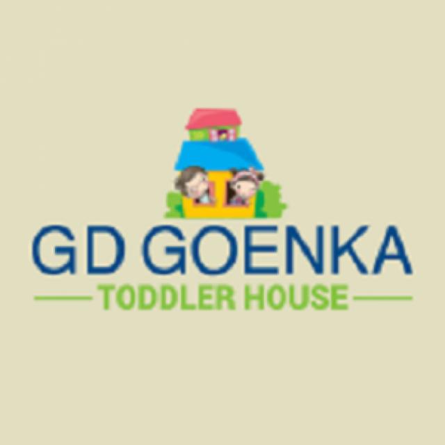 GD Goenka Toddler House