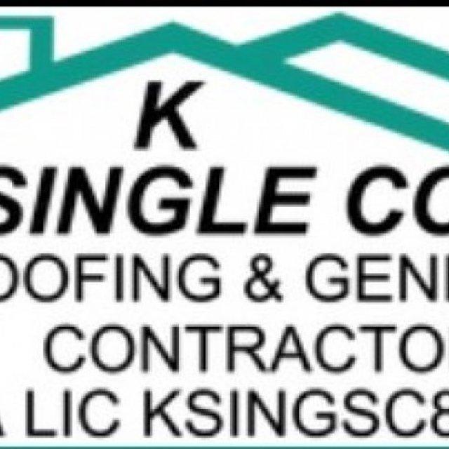 K Single Corp Professional Deck Builder
