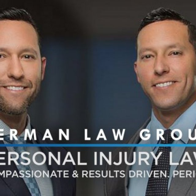 BERMAN LAW GROUP Injury and Accident Attorneys